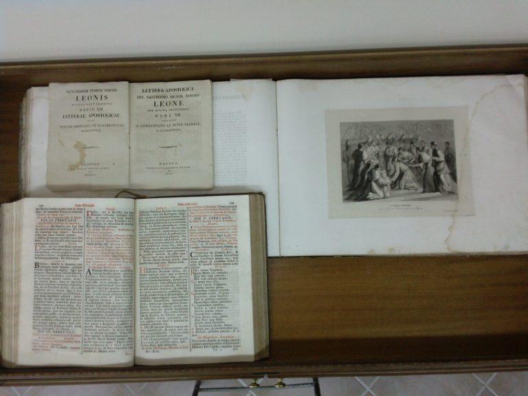 Tutto pronto a Mileto per il Convegno regionale degli Archivi storici diocesani
