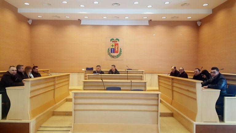 Provincia, debuttano i nuovi consiglieri. E Solano si scaglia contro i deputati vibonesi