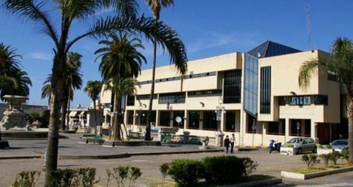La Corte d'Assise di Palmi