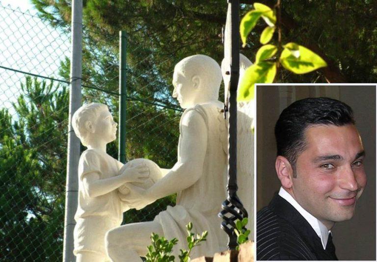 Dieci anni senza Aldo Ferraro, Zambrone ricorda il giovane operaio