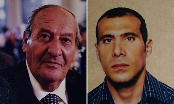 Aldo e Maurizio Barbuto