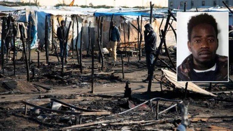 Incendio alla baraccopoli di San Ferdinando, migranti trasferiti anche nel Vibonese – Video