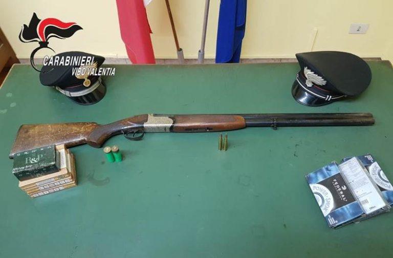 Armi a Limbadi, condannati padre e figlio