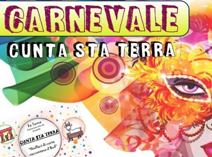 Il Carnevale di Zambrone tra giullari e cantastorie