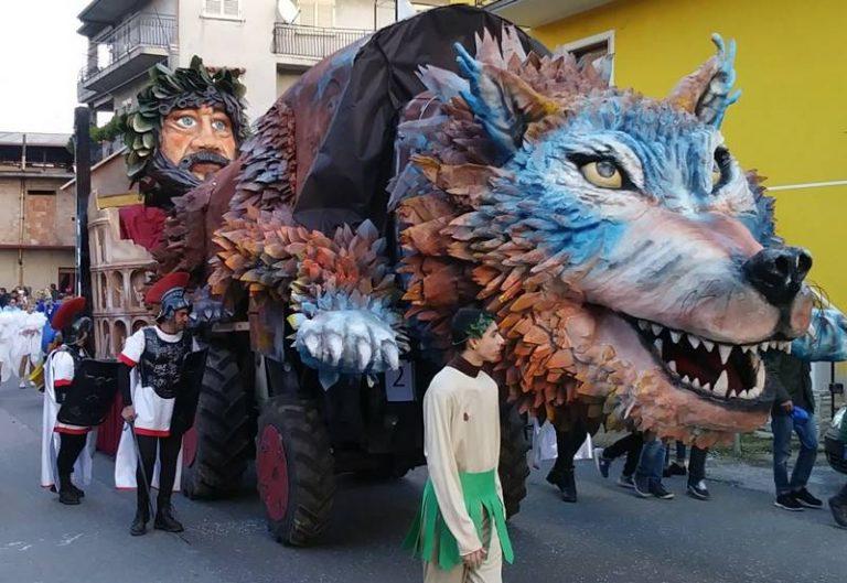"San Calogero, fervono i preparativi per il quarto ""Carnevale sancalogerese"""