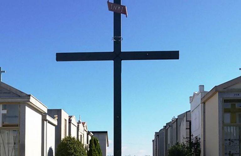 Bare trafugate al cimitero di Vibo, sequestrata la cappella – Video