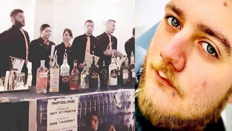 Vibo Marina, l'associazione Cocktails&Dreams debutta nel nome di Domenico Primerano