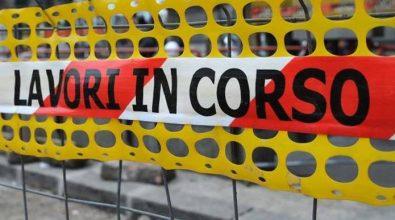 A Pizzo strade colabrodo e sterpaglie, i commissari alla Provincia: «Subito interventi»