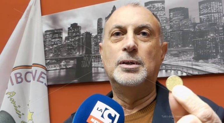 Comunali, Santoro e la «rivoluzione gentile» dei 5 Stelle per risollevare Vibo – Video