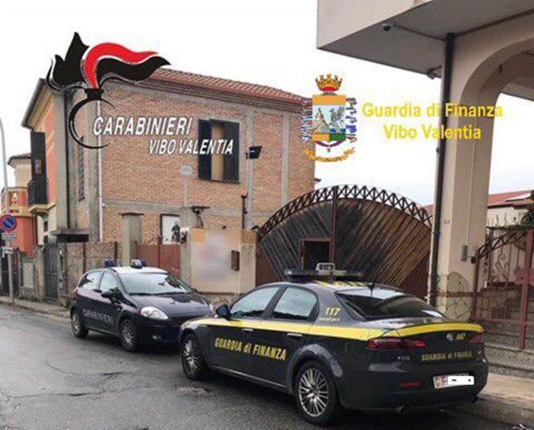 Lavoro nero a Monterosso e Mileto, sanzioni da Carabinieri e Finanza