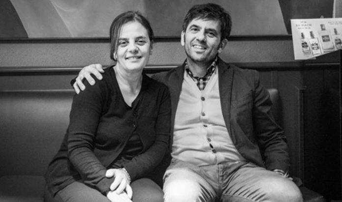 Ivano e Franca Daffinà
