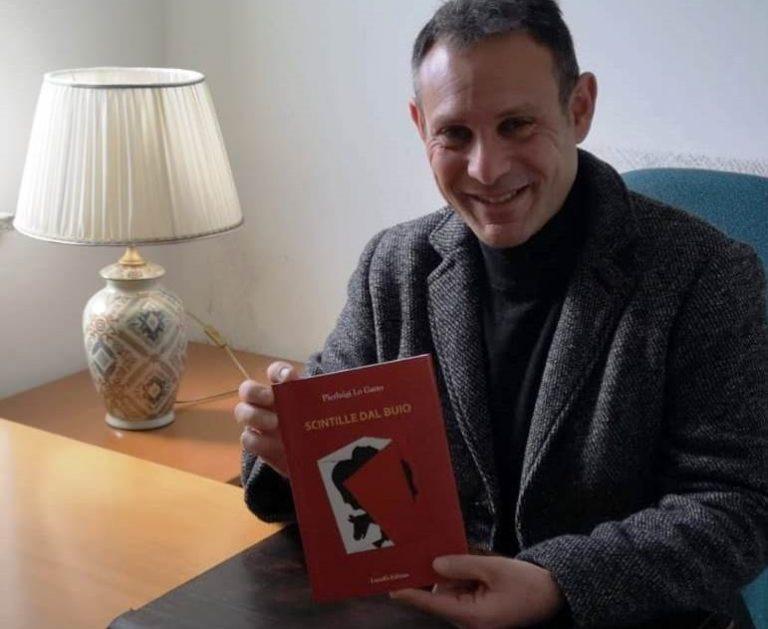 """""""Scintille dal buio"""", sabato la presentazione del libro di Lo Gatto con Caligiuri e Berlingeri"""
