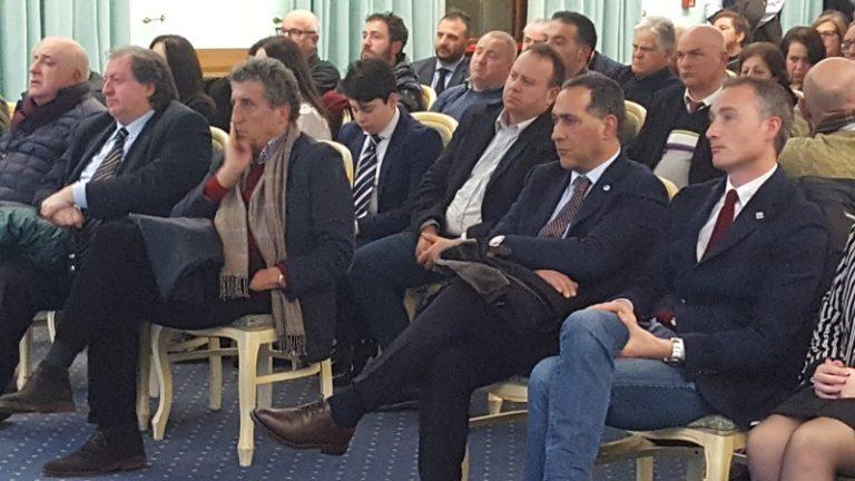 Comunali a Vibo, Luciano: «Il vero trasformismo è quello dei consiglieri comunali Pd»