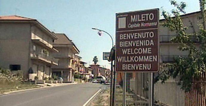 Covid, a Mileto in poche ore salgono da 1 a 11 i casi positivi