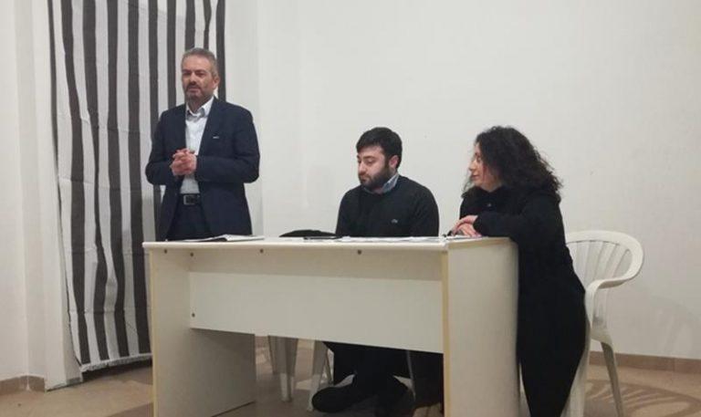 Comunali a Mileto: Giulio Caserta lancia la sua candidatura a sindaco