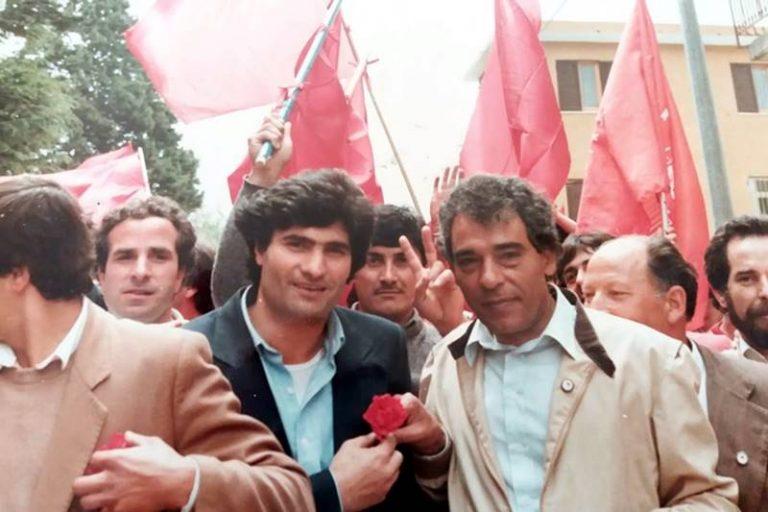 Il ricordo | Pasquale Mazzitelli: la politica, la libertà e il garofano rosso