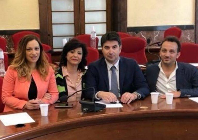 Comunali, i Progressisti per Vibo rispondono a Insardà: «Noi ci siamo»