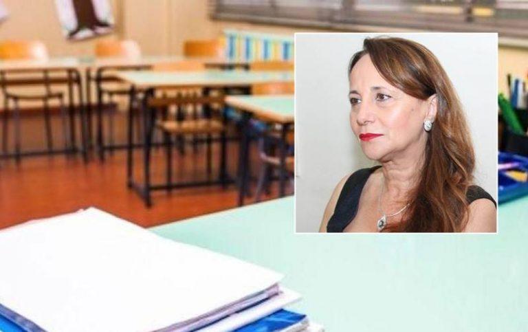 Scuola, Rosanna Barbieri nuovo dirigente dell'Ufficio scolastico di Vibo