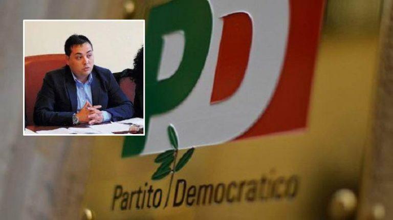"""Trasversalismo nel Pd di Vibo, la base rumoreggia e Schinella torna a """"picconare"""""""