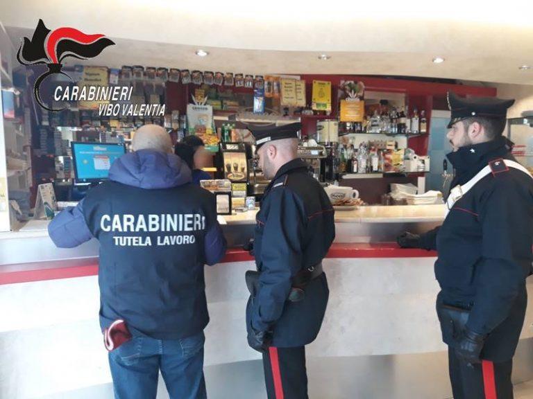 Videosorveglianza non autorizzata, denunciato titolare di un'area di servizio di Filandari