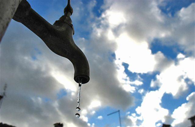 Guasto alla condotta, problemi idrici a Vibo e in altri sette Comuni