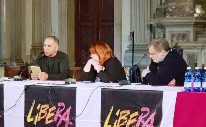 Martino Ceravolo a Venezia