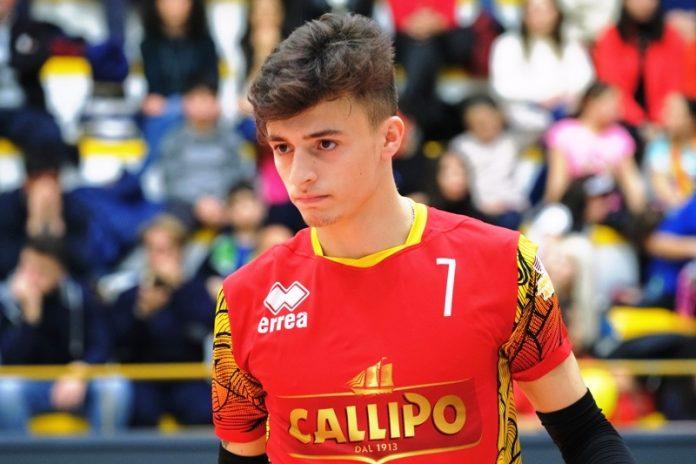 Marsili, giovane talento giallorosso