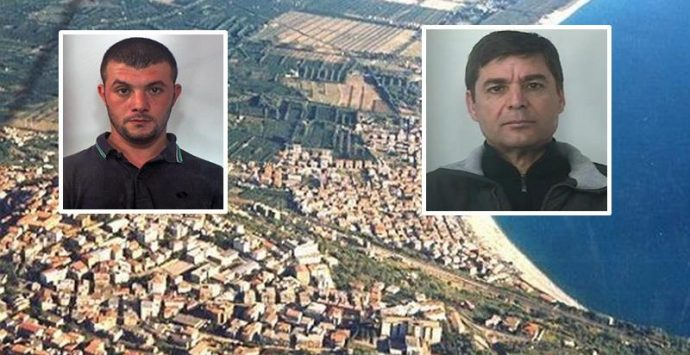 Rinascita: le minacce ad Emanuele Mancuso per non farlo collaborare e la divisione del territorio