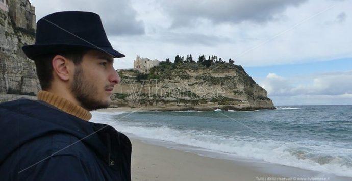 Tropea, Antonio Il Grande accede alla finale regionale di Sanremo Rock