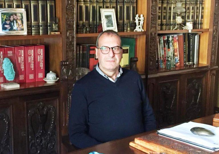 Soriano, Bartone attacca la gestione dei beni culturali: «Dal sindaco solo canzonette»
