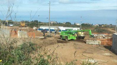 Nuovo ospedale di Vibo, la Cgil: «Il presidio resti una priorità»