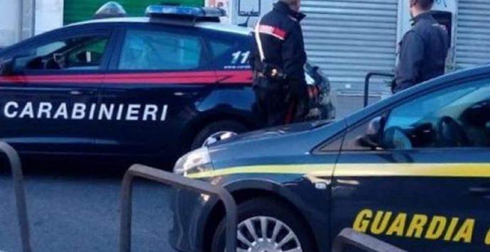 Estorsioni e false fatture, arrestato a Rimini imprenditore di Vibo Valentia