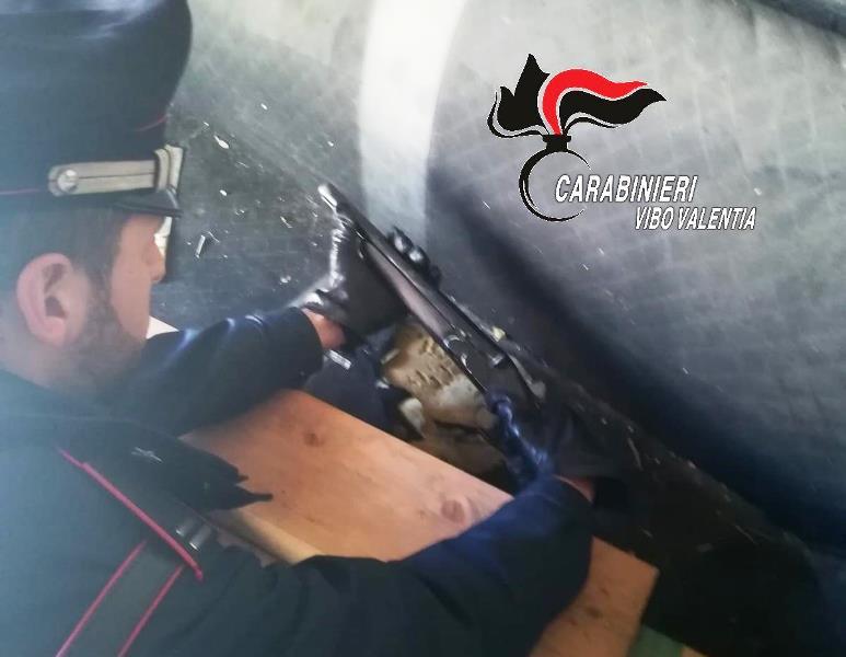carabinieri armi cessaniti 2