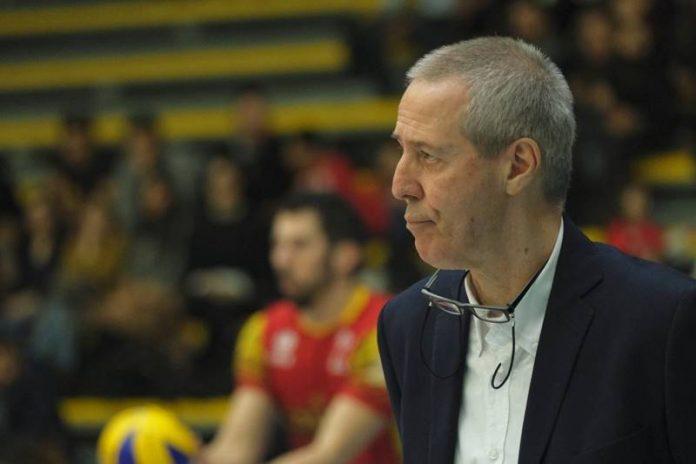 Coach Bagnoli