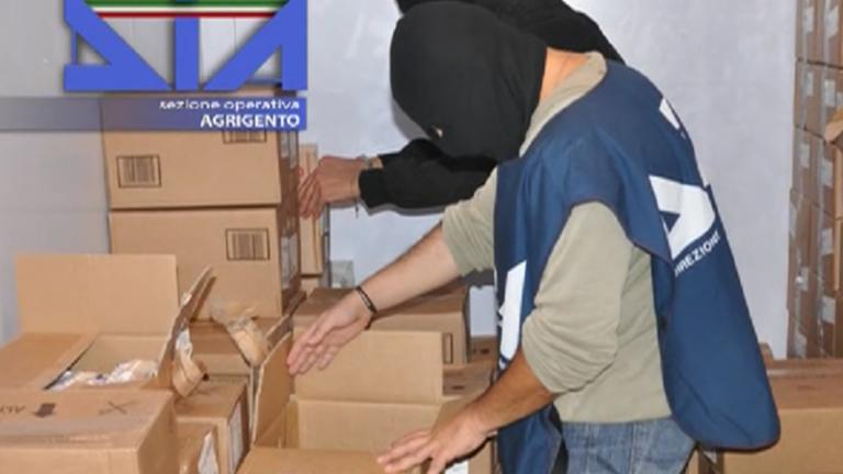 Narcotraffico fra vibonesi e siciliani, chiuse le indagini