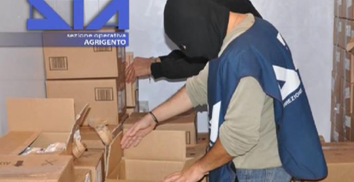 Narcotraffico con la Sicilia, condannati due vibonesi