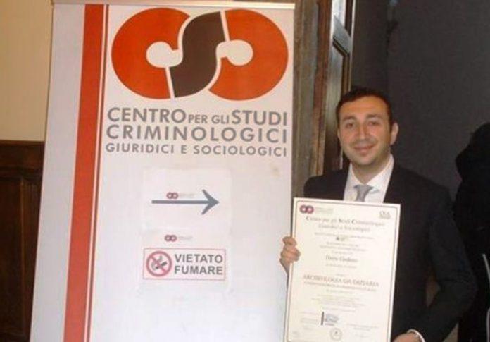Dario Godano