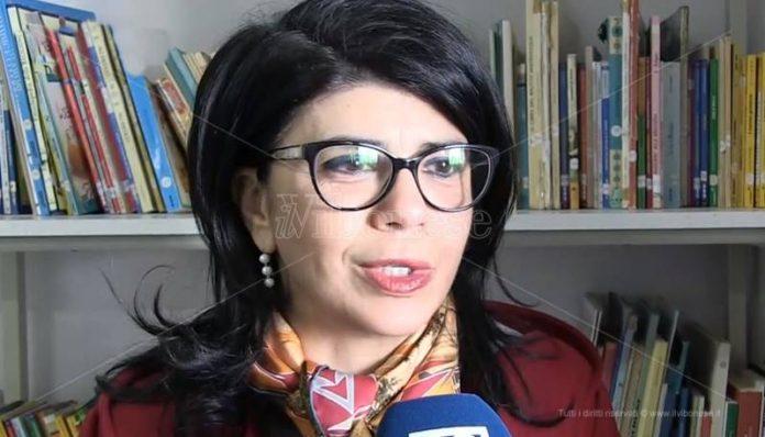 La dirigente Licia Bevilacqua