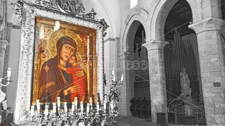 La diocesi in festa, a Tropea è il giorno della Madonna di Romania