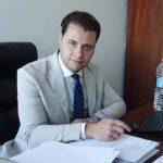 Il coordinatore nazionale Giovani Udc Marco Martino