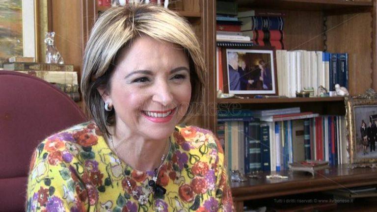 La sfida di Maria Limardo: «Basta false promesse, iniziamo ad ascoltare i cittadini» – Video