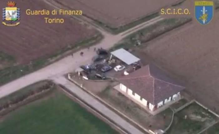 """'Ndrangheta, l'ascesa di Salvatore Arone dalla faida di Sant'Onofrio al """"regno"""" di Carmagnola"""