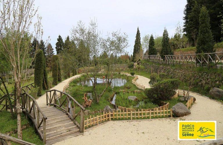 Parco delle Serre, accordo con la Pro loco di Mongiana per promuovere il territorio