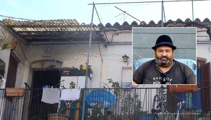 L'abitazione di Pasquale