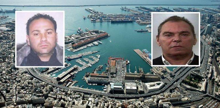 'Ndrangheta: Mantella e la droga dei Bonavota nel porto di Genova