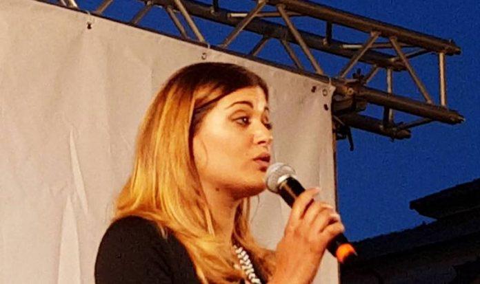 Sharon Fanello