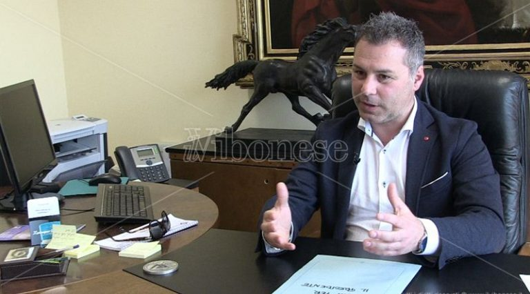 Aggressione al sindaco di Limbadi, Solano: «Potenziare le tutele agli amministratori»