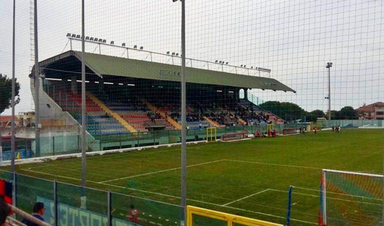 Convenzione fra Comune e Vibonese per la concessione dello stadio
