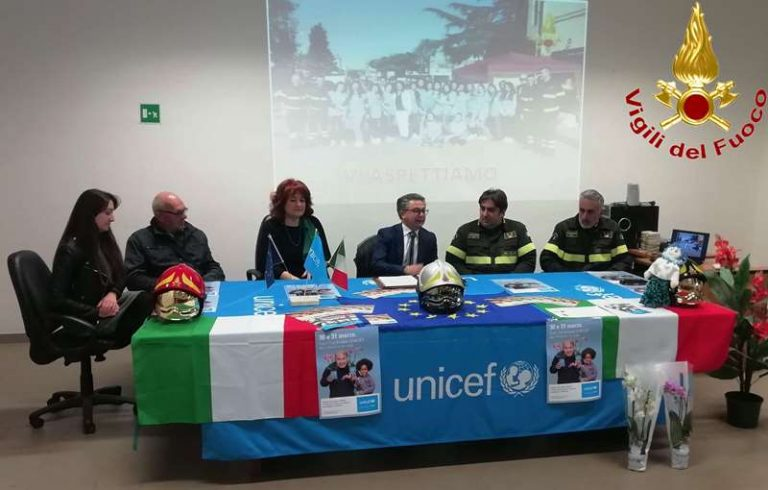 Un'orchidea contro la malnutrizione infantile: torna l'iniziativa Unicef