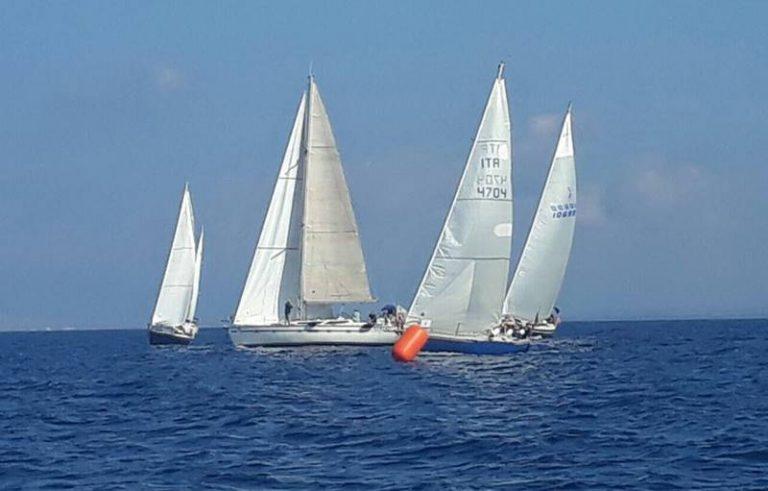"""""""Cyclops Route"""", conto alla rovescia per la regata Tropea-Lipari-Stromboli"""